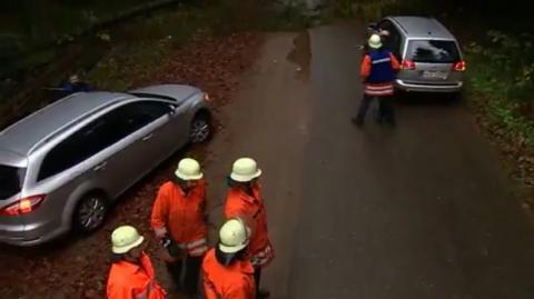 Mensch und Motorsäge Folge 09 - Sturmschäden