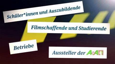 kommmitmensch Film & Media Festival der A+A 2019