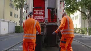 Entsorgung | Kanalarbeiten